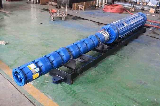 北京水泵维修(图4)