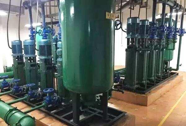 北京水泵维修(图17