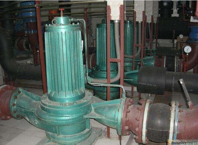 北京水泵维修(图1)