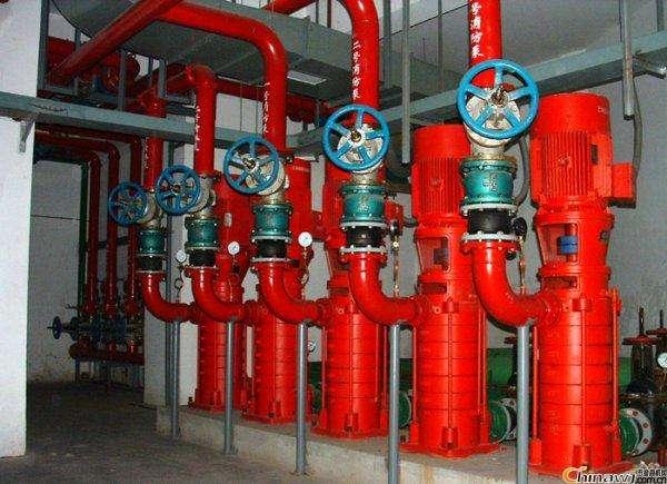 北京水泵维修(图10